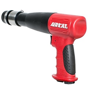 AIRCAT 5200-A-T Stroke Low Vibration Composite Air Hammer