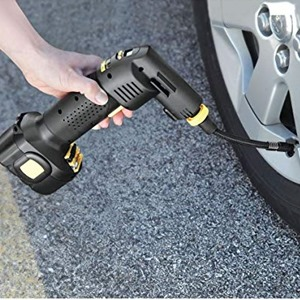 Best Car Tire Inflator