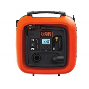 Black+Decker BDINF12C Air Compressor