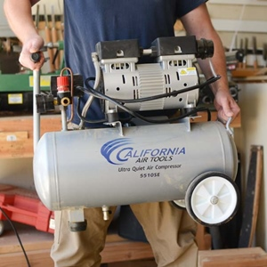 California Air Compressors