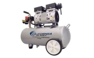 California Air Tools 5510SE Air Compressor Featured