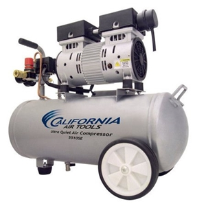 California Air Tools 5510SE Air Compressor