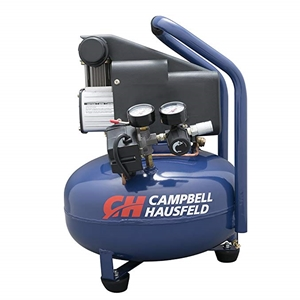 Campbell Hausfeld HM750000AV Air Compressor