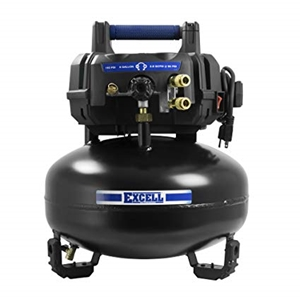 Excell U256PPE Air Compressor