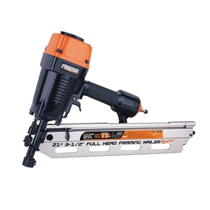 Freeman PFR2190 Lightweight Pneumatic Nail Gun