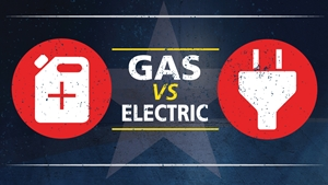 Gas or Electric