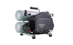 Hitachi EC99S Air Compressor Featured