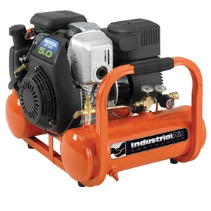 Industrial Air Contractor CTA5090412 Air Compressorr