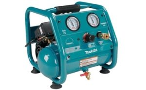 Makita AC001 Air Compressor Featured