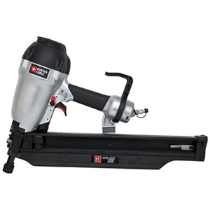 PORTER-CABLE FR350B 3-1 2-Inch Full Round Framing Nailer