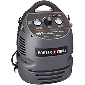 Porter-Cable Air Compressor CMB15