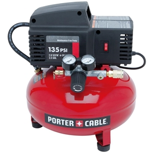 Porter-Cable PCFP02003 Air Compressor