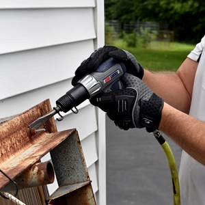 Tips on Using an Air Hammer