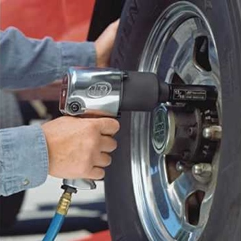 Air Impact Wrench Buying Guide