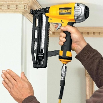 Best Pneumatic Brad Nailer