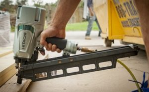 Best Pneumatic Framing Nailers Featured