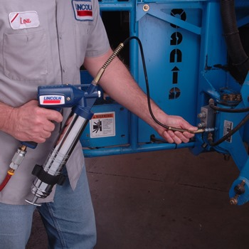 Best Pneumatic Grease Gun