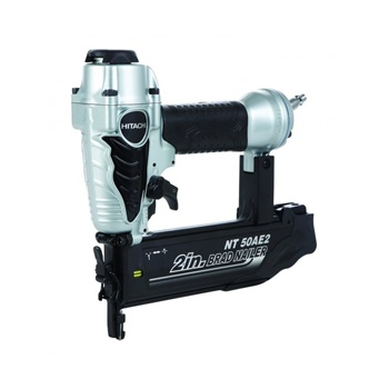 Hitachi NT50AE2 18-Gauge 5/8-Inch to 2-Inch Air Brad Nailer