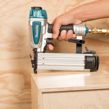 Pneumatic Brad Nailer Buying Guide