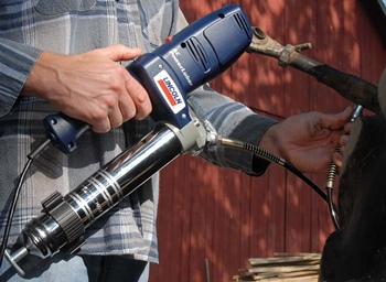 Pneumatic Grease Gun Buying Guide