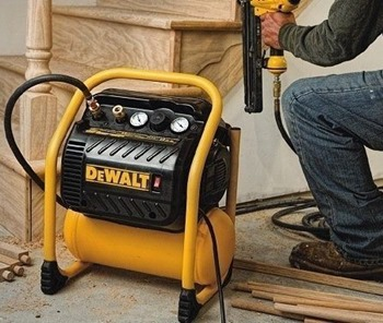 Quiet Air Compressors