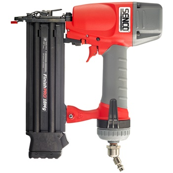 SENCO FinishPro® 18MG Air-Powered Brad Nailer