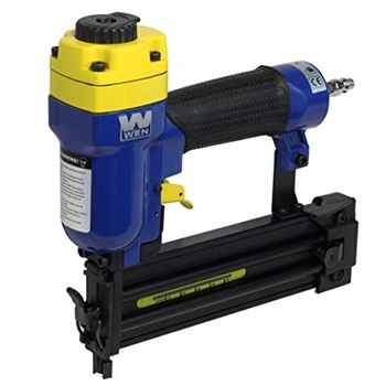 WEN 61720 3/4-Inch to 2-Inch 18-Gauge Air Brad Nailer