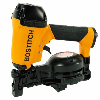 BOSTITCH RN46 Coil Roofing Nailer