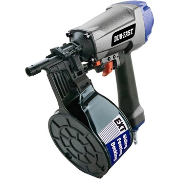 Duo Fast Coil Siding Nailer