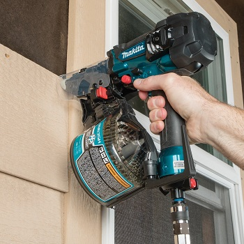 Siding Nailer Reviews