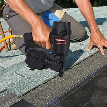 The Upsides and Downsides of Roofing Nailers