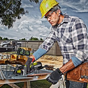 Best Circular Saw With Dust Collection