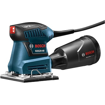 Bosch GSS20-40 Orbital Finishing Sander