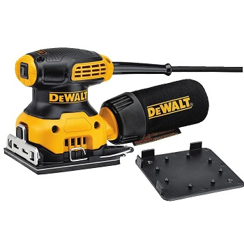 DEWALT DWE6411 Electric Orbital Sander